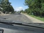 Drum cu multe gropi